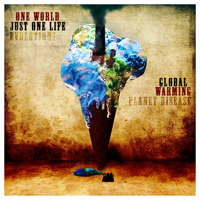 Global Warming by belez