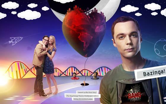 The Big Bang Theory - Love Expedition