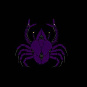 Dragon-Crab