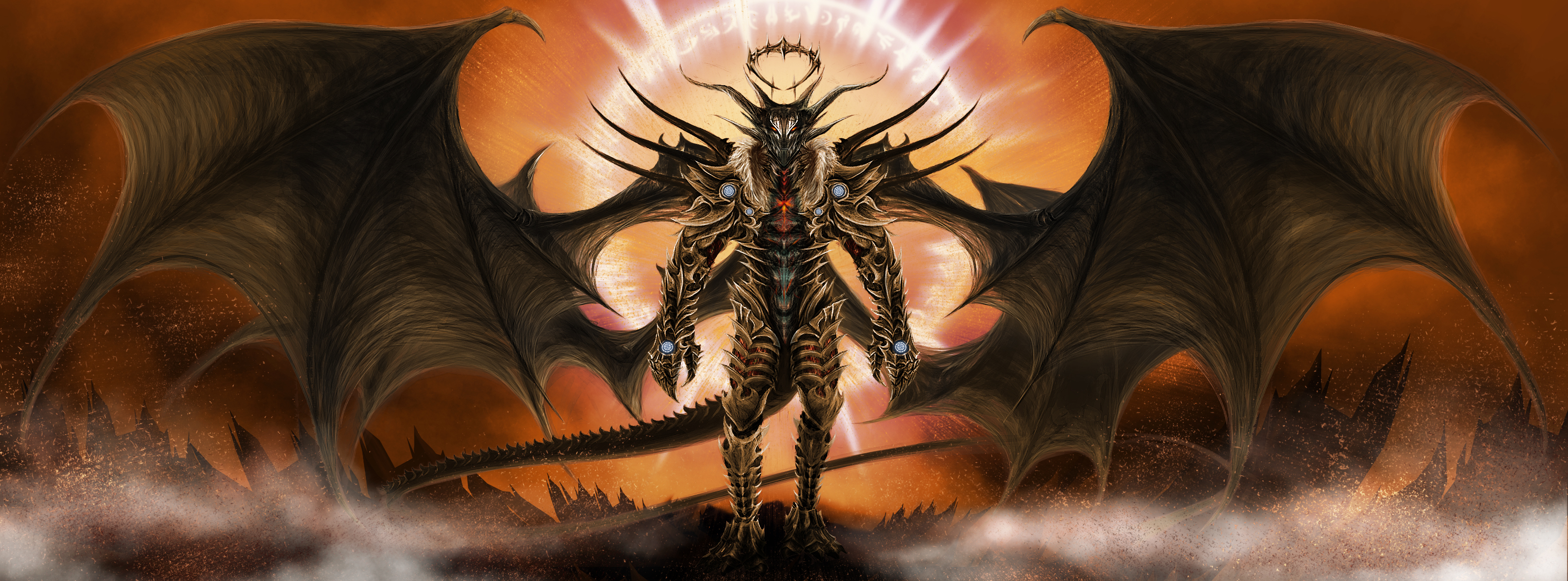 Top Wallpaper Lord Dragon - lord_of_dragon_by_hirooyuuki-d5yj7c2  Photograph_319253.jpg