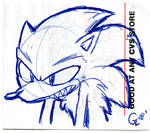 Were Sonic