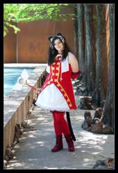 Ruby Rin by marasw