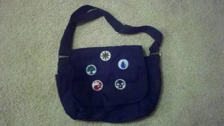 Magic the Gathering Bag by marasw