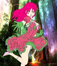Follow me by Murasaki-Mew
