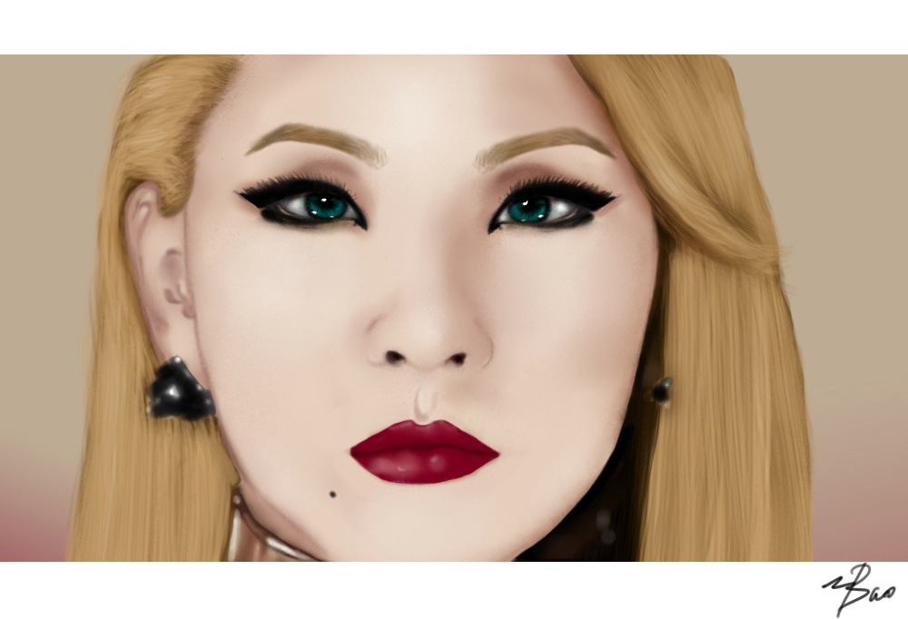 CL by BaoishEquality