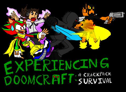 Doomcraft Poster