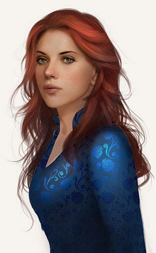 Natasha by NaSyu