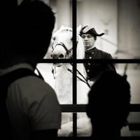 horseman by anjelicek