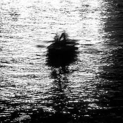 night cruise by anjelicek