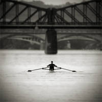 oarsman