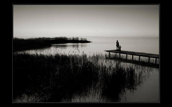 lake by anjelicek