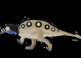 Spinosaurus aegyptiacus by PrimevalRaptor