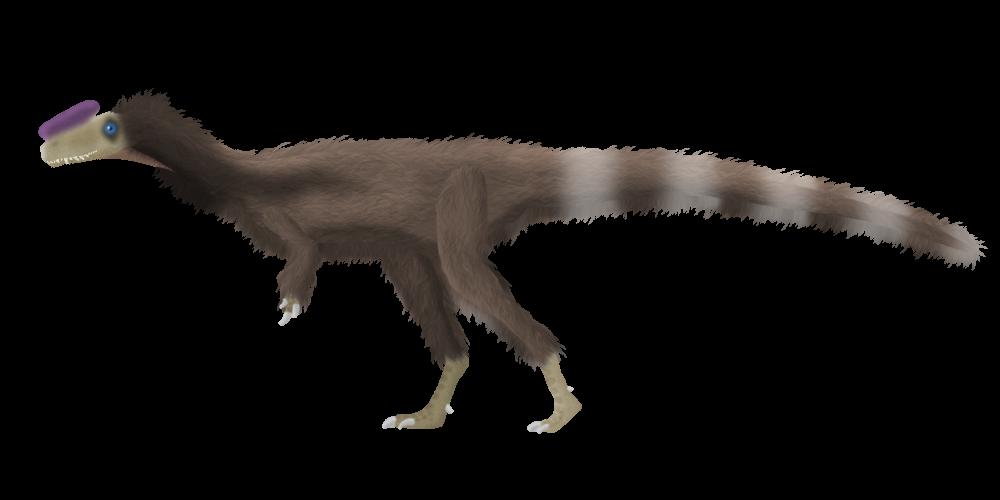 Proceratosaurus bradleyi by PrimevalRaptor