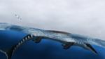 Cretaceous Sea Serpent