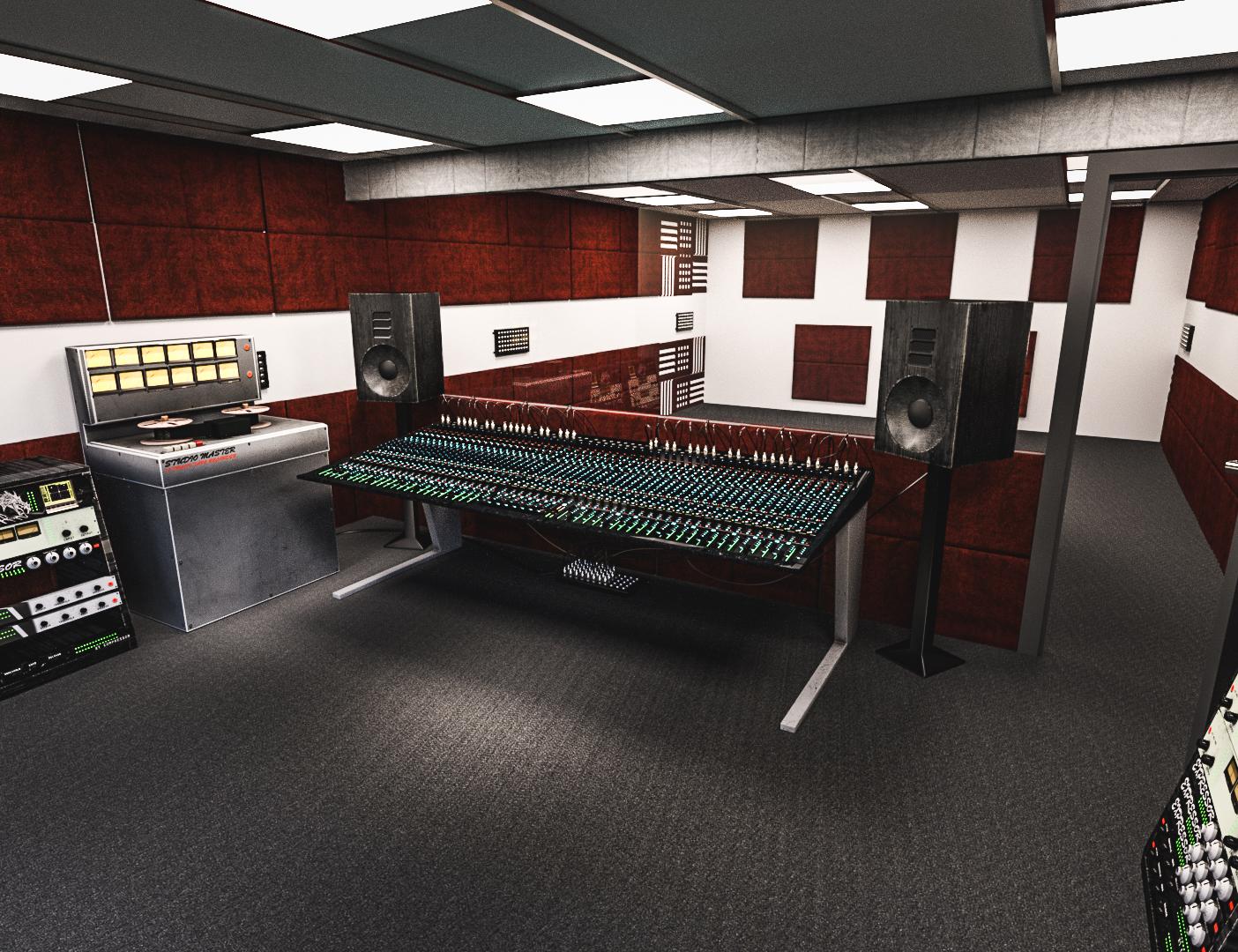 Recording Studio Interiors Joy Studio Design Gallery