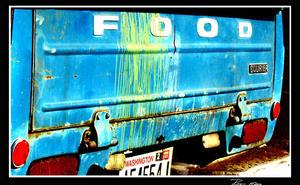 FOOD by celui33
