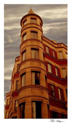 London Apartments by celui33