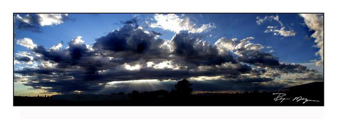 God's Perfect Closure by celui33