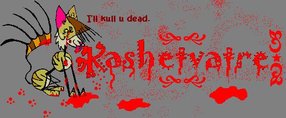 Kashetvatre's Profile Picture