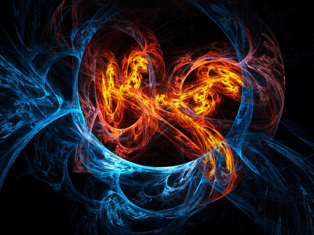 chaos fire and ice iv by vii2tigo on deviantart. Black Bedroom Furniture Sets. Home Design Ideas