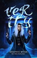 verity (cover) by weirdmagedd0n
