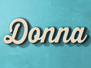 VintageDonna