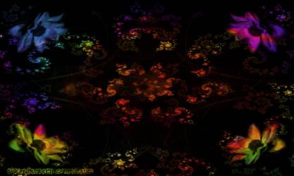 Lotus by KaelisRan