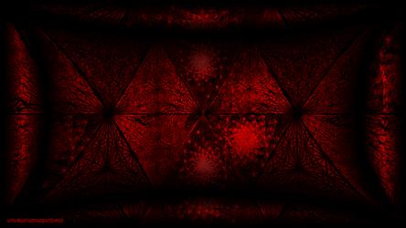 Folie triangulaire by KaelisRan