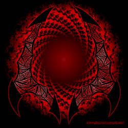 En rouge et noir ! by KaelisRan