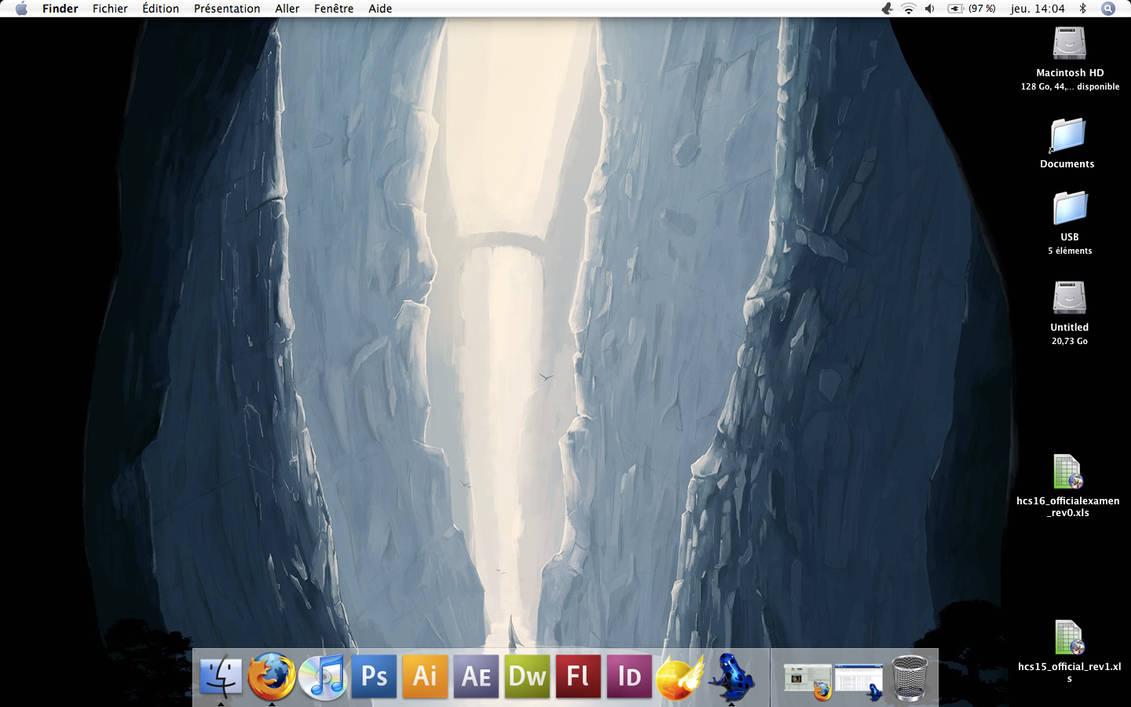 Desktop 2008