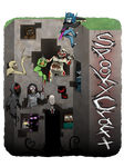 ImmortalHD Spooky-Craft by Leemak