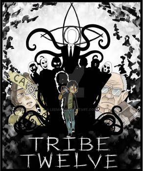 TribeTwelve Prints Available!