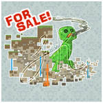ONE OF A KIND MINECRAFT ICON/LOGO AUCTION! ~OPEN~ by Leemak