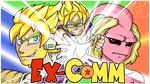 SlyFoxHound Ex-comm by Leemak