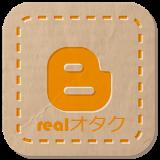 Reallotaku Logo by AsamiChain17