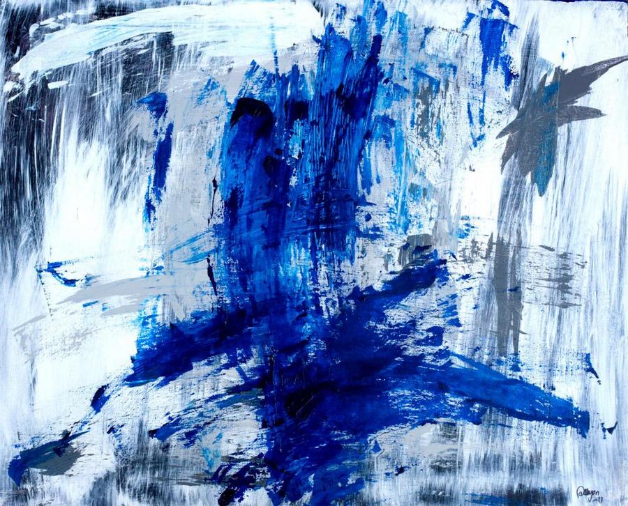 Abstract 10 by dabaryan