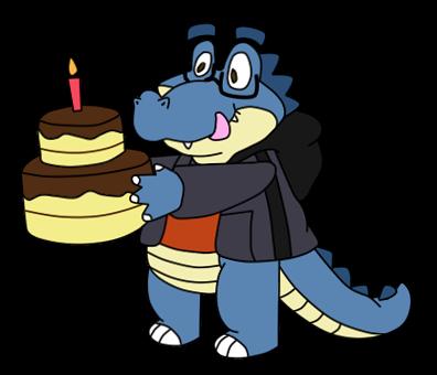 Happy birthday by eeveechu26