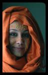 incognito in orange