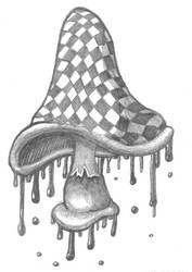 Mushroom by Bostwiek