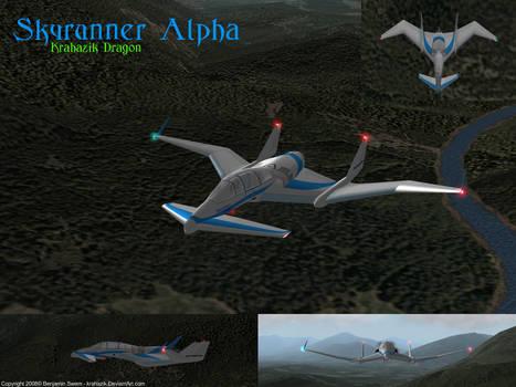 KRH Skyrunner Alpha