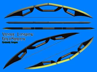 Vanore Longbow GoldShadow by Krahazik