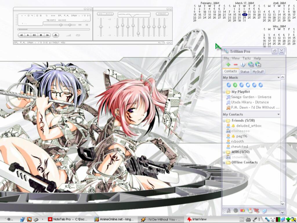 my screen - v1 by garfield101