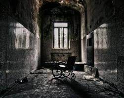 Asylum... by Blakk-mamba