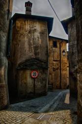 Alleys by Blakk-mamba
