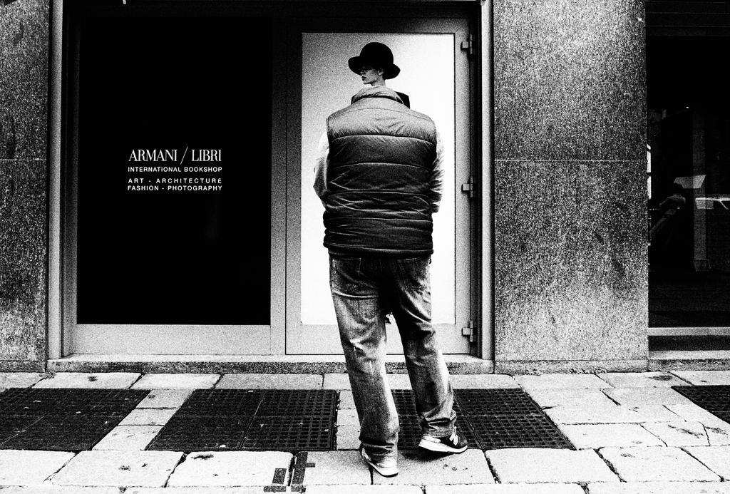 Low profile by Blakk-mamba