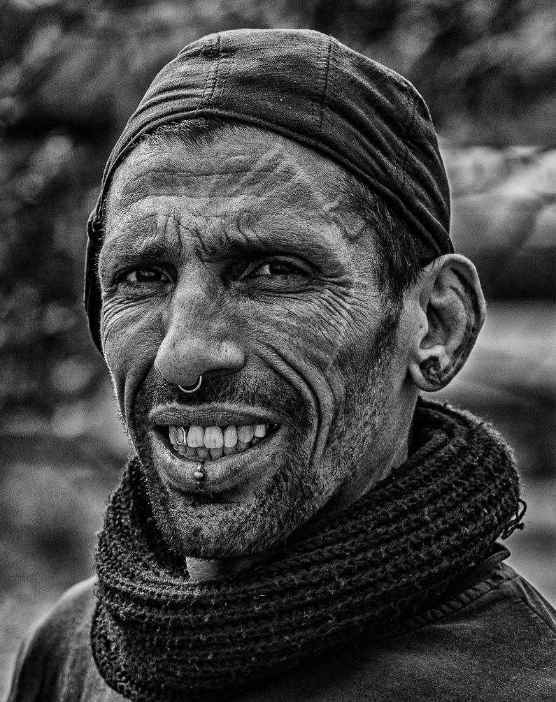 Squat people... by Blakk-mamba