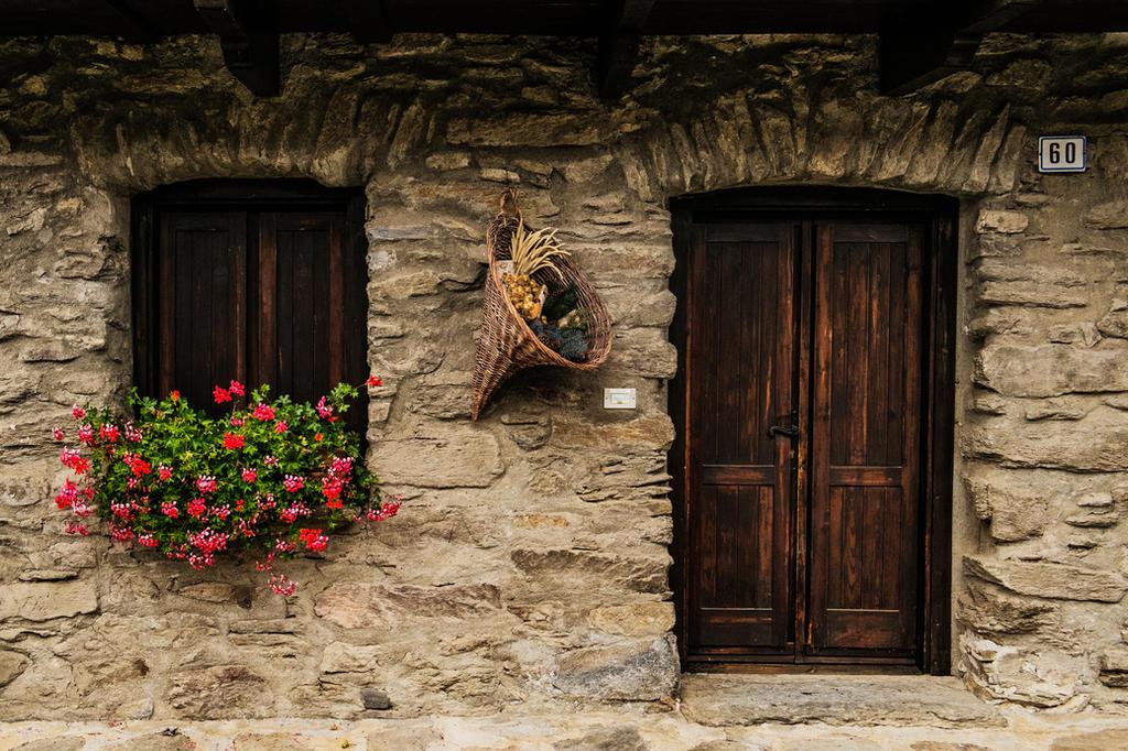 Home sweet home... by Blakk-mamba