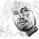 Faramir: David Wenham