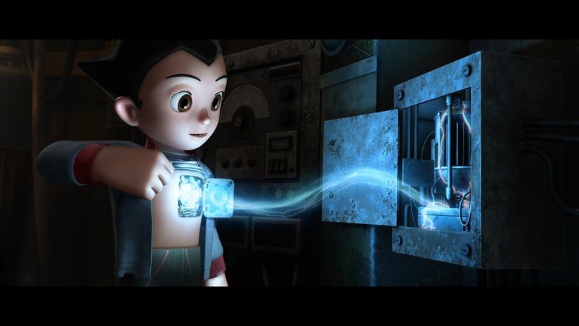 Astro Boy (Screen Shoo...