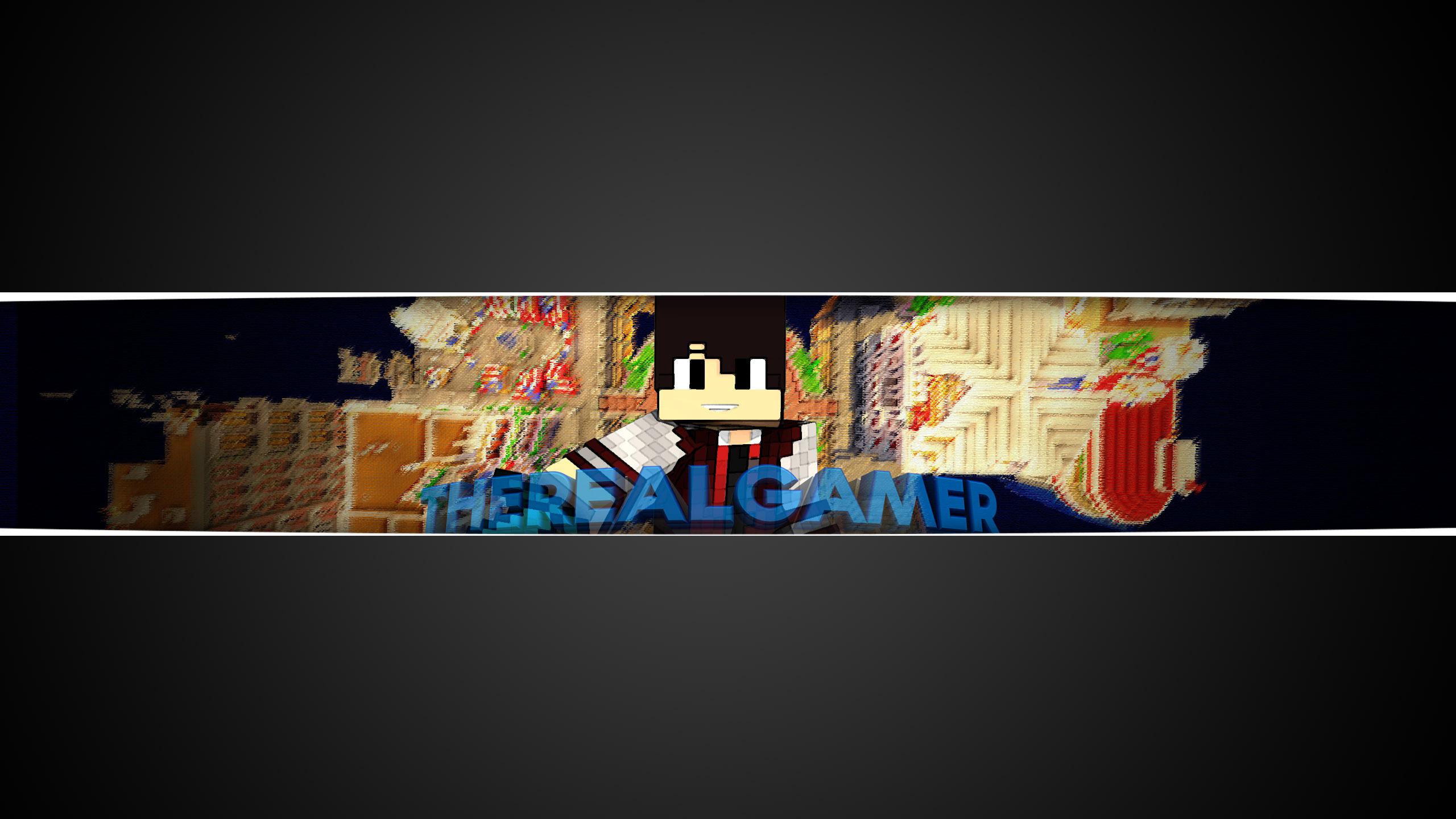 Banner Maker For Youtube Gaming